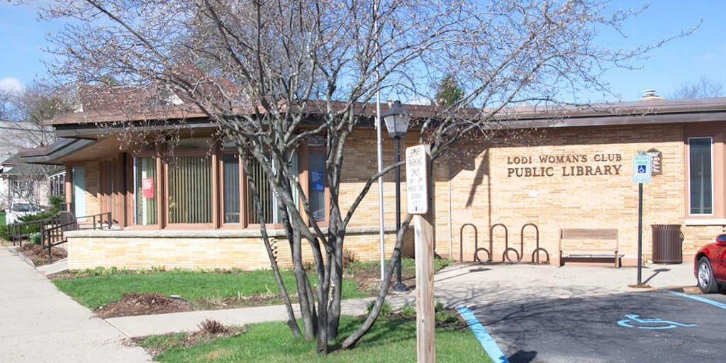 Lodi Women's Club Public Library