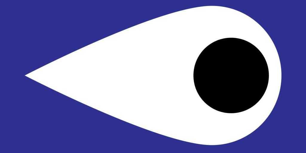 Neighborhood Watch eye logo