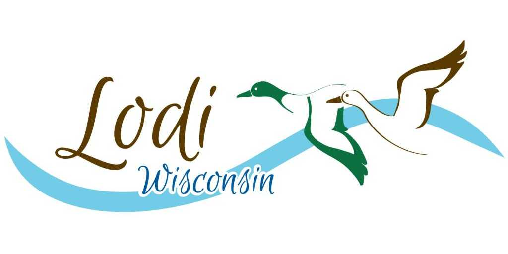 Logo for the City of Lodi, Wisconsin