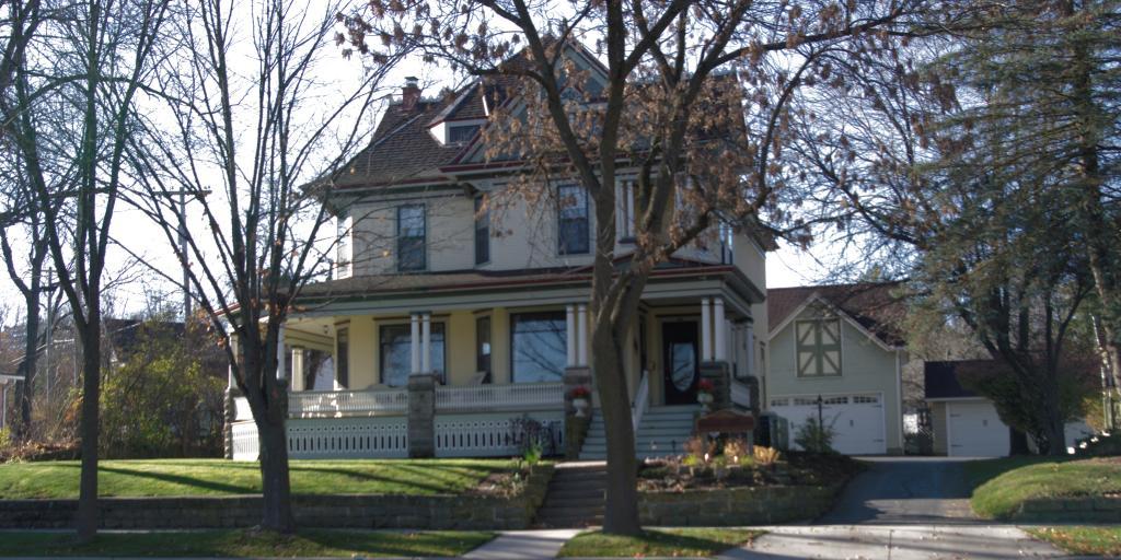 Victorian Dreams B&B in Lodi, WI