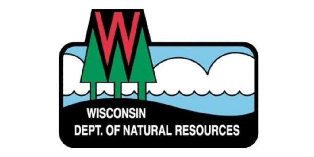 Logo for the Wisconsin Department of Natural Resources