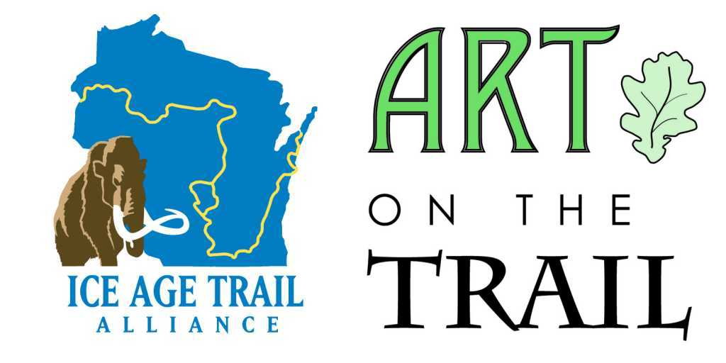 Ice Age Trail's Art on the Trail
