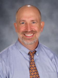 Joe Jelinek, Lodi High School Principal